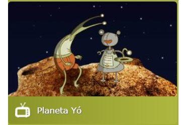 planeta yo